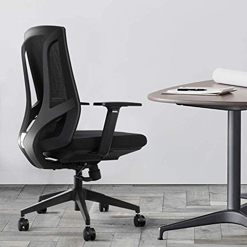ANGEL QUEEN Bürostuhl Chefsessel ergonomischer...