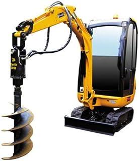 Compact - Excavadora hidráulica (Joal 269)