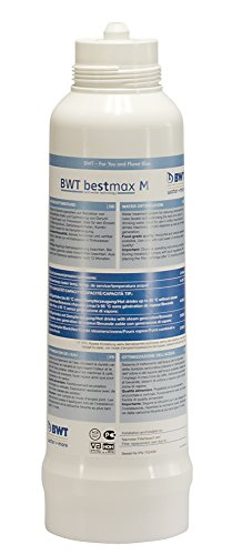 Fetco A141 BWT Replacement Cartridge for A140, 1,025 gal. Rated Capacity