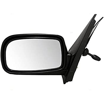 Genuine Toyota Parts 87940-52560 Driver Side Mirror Outside Rear View