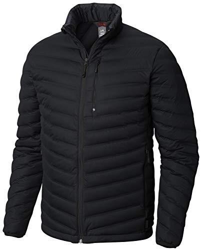 Mountain Hardwear Stretch Down Jacket Black SM