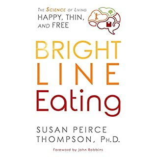 Bright Line Eating cover art