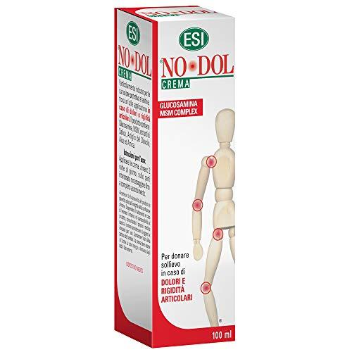 Esi No-Dol Crema - 100 ml