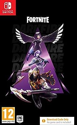 Fortnite Darkfire Bundle (Nintendo Switch) [import anglais]