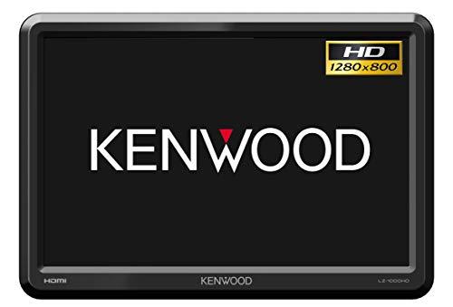 ケンウッド(KENWOOD) ハイビジョンリアモニター 10.1型 LZ-1000HD