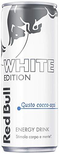 Red Bull Energy Drink, Gusto Cocco Açaí, 250 ml