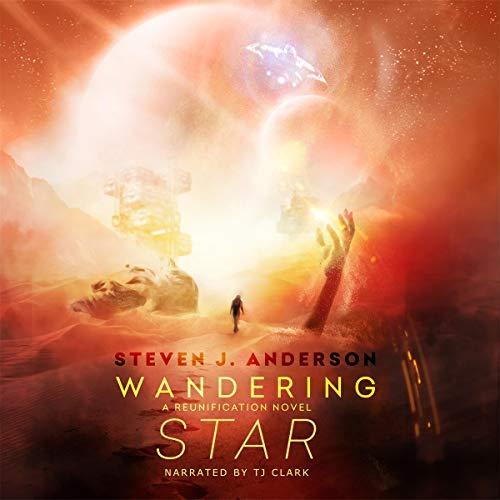Wandering Star Titelbild