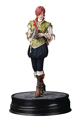 Witcher 3 Wild Hunt Shani Figure