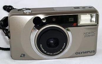 Olympus Newpic Zoom 600 APS カメラ