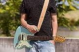 Immagine 2 eko guitars gbu strap leather