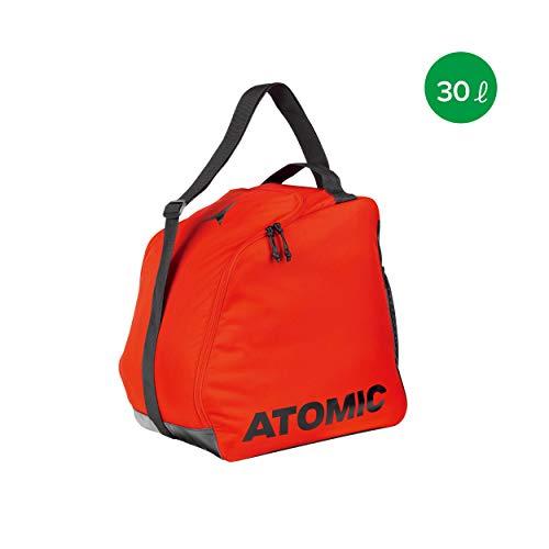ATOMIC Boot Bag 2.0 - Bright red/Black