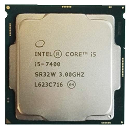 boxiangxu CPU procesador de Escritorio i5 procesador de CPU de Seis n煤cleos y Seis subprocesos I5-9500