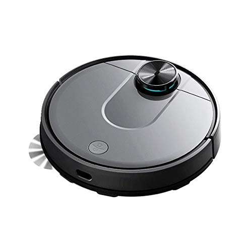 Best Bargain Smart Cleaning Robot, Intelligent Household Cleaners, Automatic Thin, The Scrubbing, Mo...