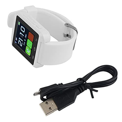 YLXAJKJGS-XCH S5 SmartWatch gsm Ranura para Tarjeta SIM Reloj de Llamada de Marcado de posicionamiento para Samsung S4 / Note 3 para HTC para Android para Windows