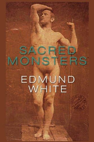 Image of Sacred Monsters