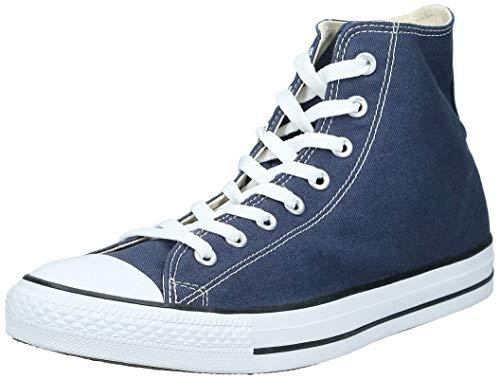 Converse Unisex Chuck Taylor All Star Sneaker, Blau (Navy Blue), 36 EU