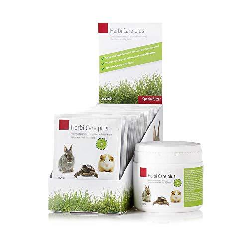 WDTv HerbiCare Plus