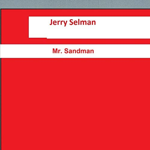 Jerry Selman