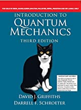 Introduction to Quantum Mechanics, 3rd Edition (International Edition)