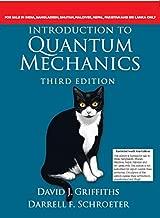 Introduction to Quantum Mechanics, 3rd Edition (International Edition)