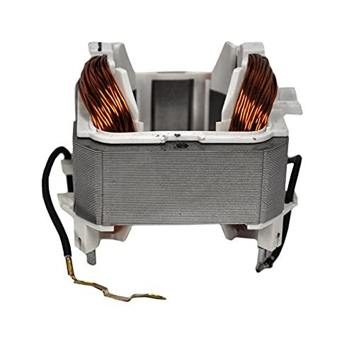 Ametek 119783-00 2-STG by-Pass 120v Motor Field Coil