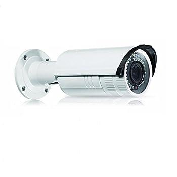 Hikvision Unbranded OEM No Brand White Label  DS-2CD2632F-I | 3MP 2.8-12mm Varifocal Outdoor Bullet IP Security Camera  Unbranded Hikvision OEM  DS-2CD2632F-I  S