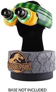 Jurassic Park. Night Vision Goggles 1:1 Scale Prop Replica
