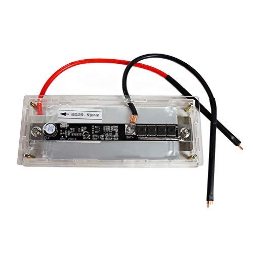Portable Mini High Power DIY Nickel Strip Connection 18650 Battery Welding Machine Spot Welder 3.7-4.2V 300A