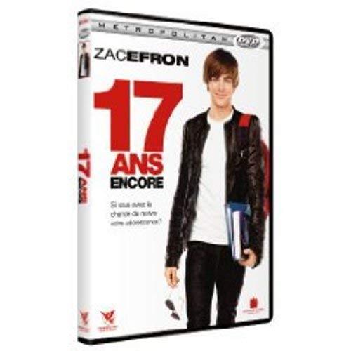 17 Ans Encore [Edizione: Francia]
