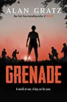 Grenade (Thorndike Press Large Print Middle Reader)