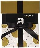 Tarjeta Regalo Amazon.es - Tarjeta Desplegable Gold