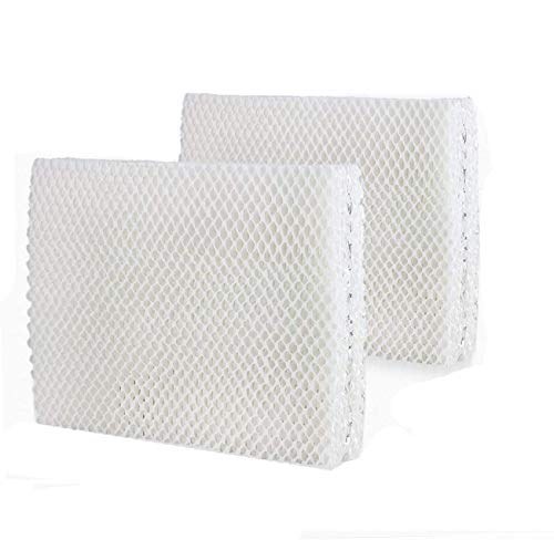 ANTOBLE Humidifier Wick Filters for Vornado MD1-0001, MD1-0002, MD1-1002, Evap3, Evap2, Evap1 and Evap40 Humidifier (2)