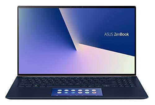 avis pc portable 15 pouces professionnel Ordinateur portable Asus Zenbook UX534FAA9009T 15 pouces FHD (Intel Core i58265U, 8 Go de RAM, 512 Go SSD, Windows…