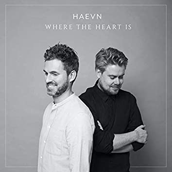 Where the Heart Is (Single Version)