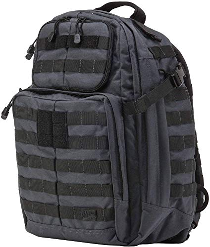 5.11 RUSH24 Tactical Backpack, Medium, Style 58601