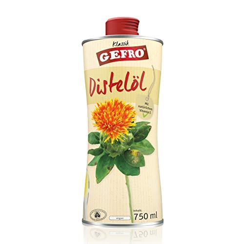 GEFRO -   Distelöl,