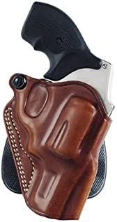 Galco Speed Paddle Holster for Ruger LCR