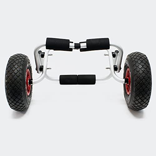 Wiltec Transportwagen (Trolley) für SUP Boards - 3