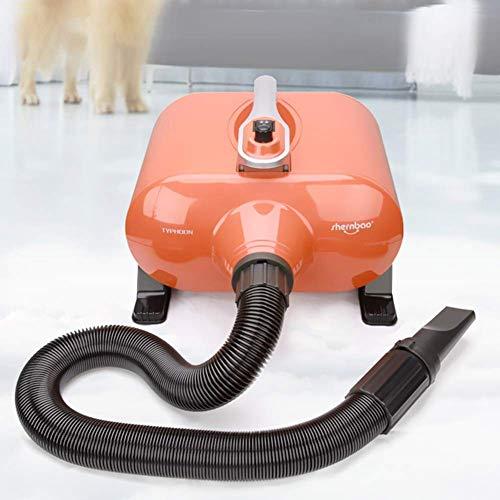 Secador De Pelo para Perros Gatos Mascotas Soplador Secador De Pelo De Belleza para Mascotas Potencia 3300w Secadora De Pelo para Mascotas Caninas Calentadora