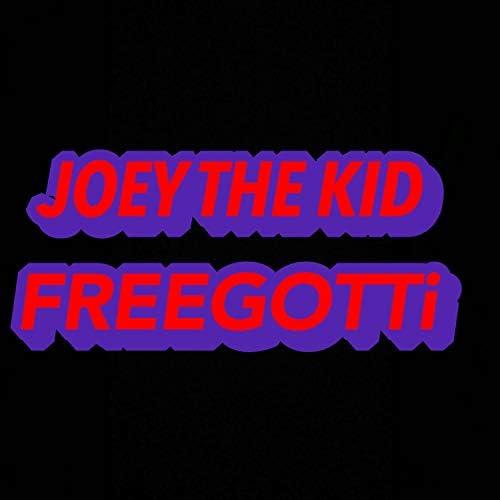 Joey the Kid