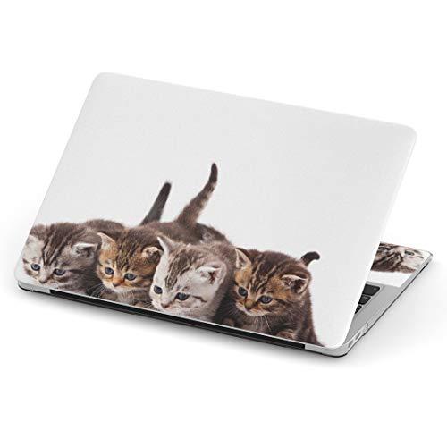 """igstickerMacBookAir13inch201820192020モデル/A1932専用スキンシールマックブックエアMac13""""インチRetina専用シールフィルムステッカーアクセサリー保護(2010年~2017年モデル非対応)005928アニマル写真・風景写真動物猫ねこ"""