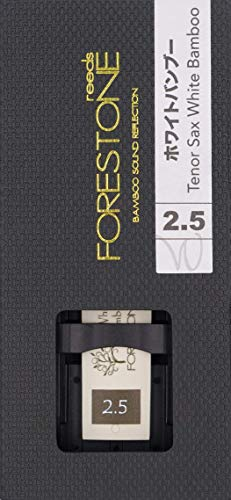 Forestone White Bamboo Synthetic Tenor Saxophone Reed
