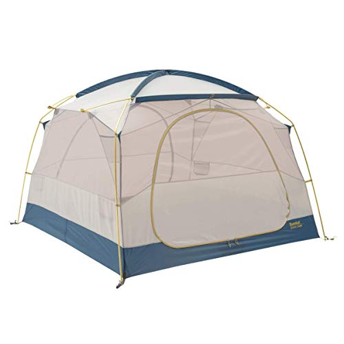 Eureka! Space Camp Three-Season Camping Tent.