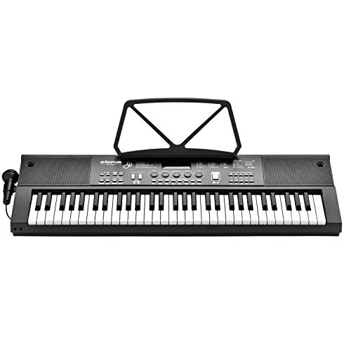 Best Electronic Keyboard For The Money 2021: 10 Top Options