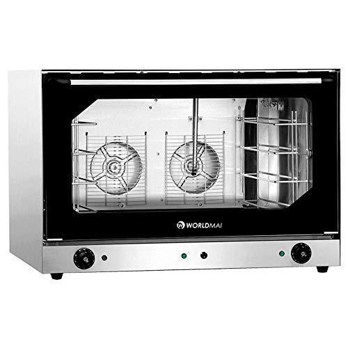 Horno panadería industrial 60x40 - Maquinaria Bar Hostelería