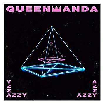 Queen Manda