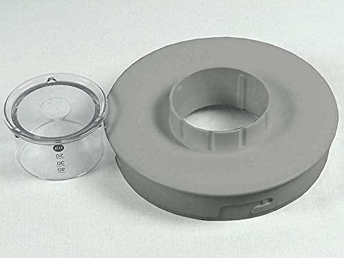 Kenwood coperchio tappo dosatore frullatore robot FPM25 FPM250 FPP FPP225 FPP235