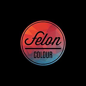 Colour (Radio Mix)