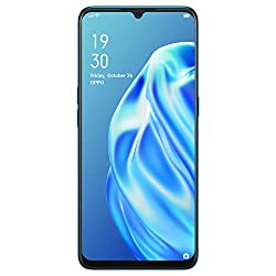 OPPO F15 (Blazing Blue, 8GB RAM, 128GB Storage) with No Cost EMI/Additional Exchange Offers,OPPO Mobiles India Pvt. Ltd.,CPH2001