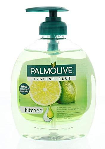 Palmolive Vloeibaar Zeep Keuken Anti-Geur, 300 ml
